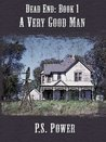 A Very Good Man by Brian Kennedy
