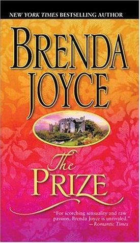 The Prize by Brenda Joyce