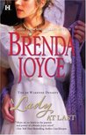 A Lady At Last (deWarenne Dynasty, #7)
