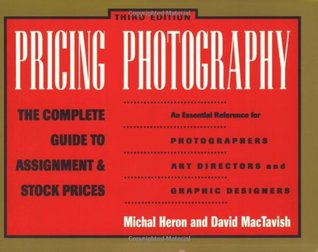Pricing Photography: The Complete Guide to Assignment & Stock Prices