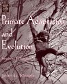 Primate Adaptation and Evolution