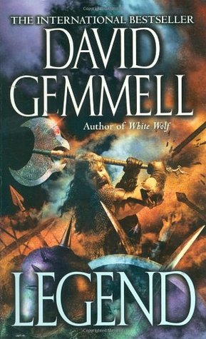 David Gemmell collection