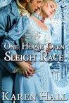 One Horse Open Sleigh Race