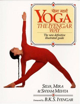 Yoga by Mira Silva