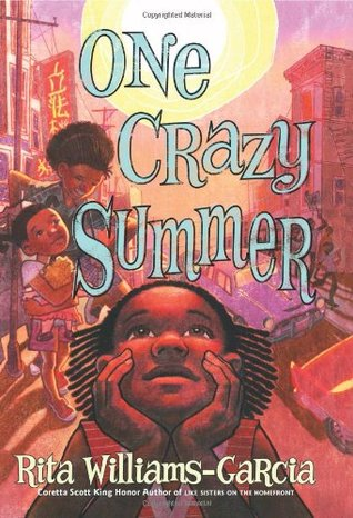 Image result for one crazy summer