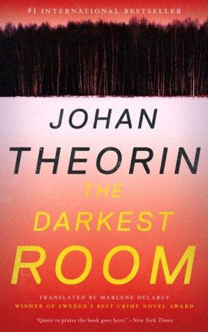 The Darkest Room by Johan Theorin