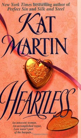 Heartless by Kat Martin