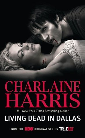 Living Dead in Dallas by Charlaine Harris