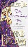 The Ravishing One (McClairen's Isle, #3)