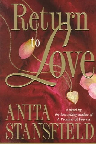 Return to Love by Anita Stansfield