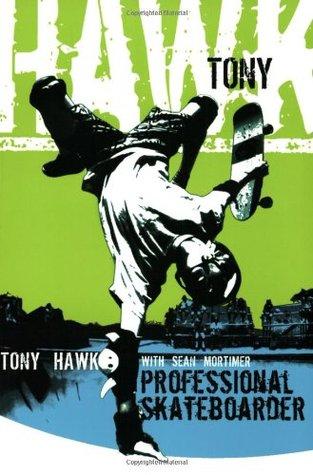 Tony Hawk: Professional Skateboarder