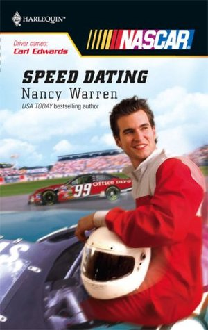 Speed dating movie poster girl flying