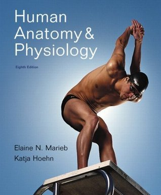 Human Anatomy and Physiology with Interactive Physiology® 10-System Suite (8th Edition) by Elaine N. Marieb, and Katja Hoehn (Hardcover - Jan 10, 2009)