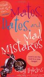 Mates, Dates, and Mad Mistakes by Cathy Hopkins