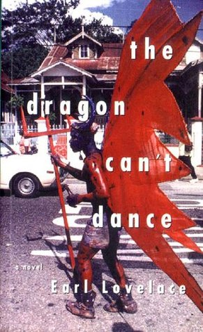The Dragon Cant Dance