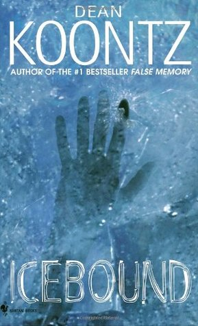 Icebound by David Axton