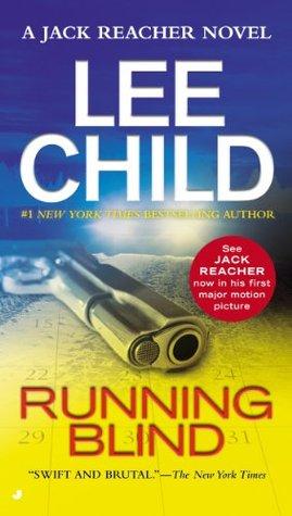 running blind lee child pdf