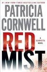 Red Mist (Kay Scarpetta, #19)