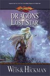 Dragons of a Lost Star (Dragonlance: The War of Souls, #2)
