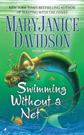 Book Review: MaryJanice Davidson's Swimming Without a Net