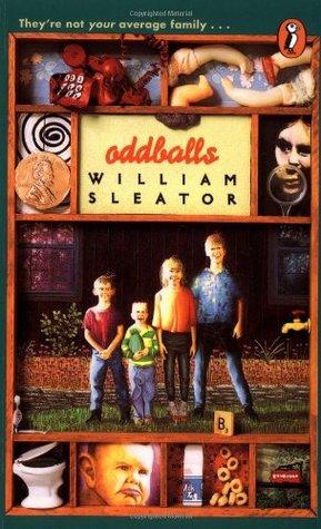 Ebook Oddballs by William Sleator PDF!