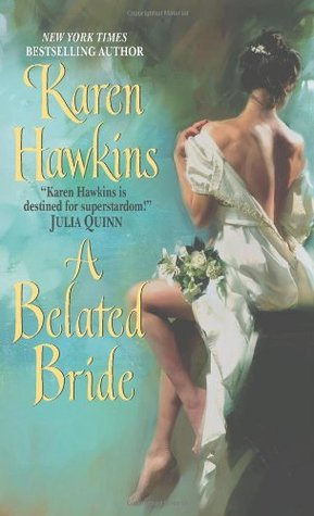 read online a belated bride by karen hawkins