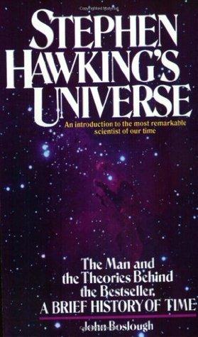 Stephen Hawkings Universe