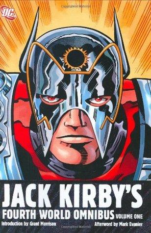 Jack Kirby's Fourth World Omnibus, Volume 1 by Jack Kirby