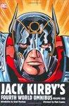 Jack Kirby's Fourth World Omnibus, Volume 1