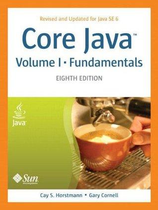 Core Java, Volume 1: Fundamentals