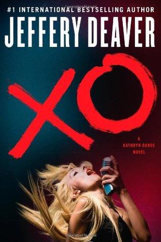 XO by Jeffery Deaver