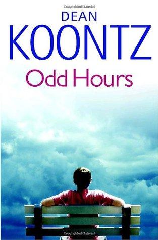 Odd Hours (Odd Thomas, #4)