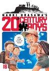 Naoki Urasawa's 20th Century Boys, Volume 16 by Naoki Urasawa