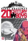 Naoki Urasawa's 20th Century Boys, Volume 12 by Naoki Urasawa