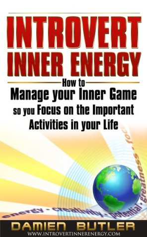 Introvert Inner Energy