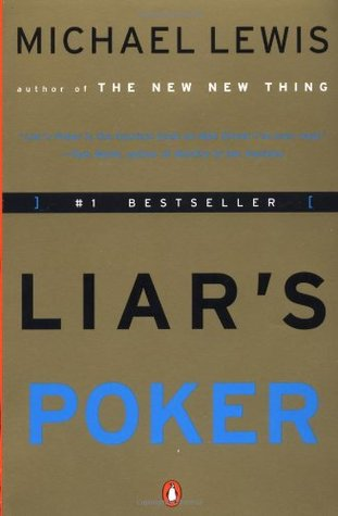 Epub liars poker