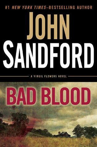 Bad Blood by John Sandford
