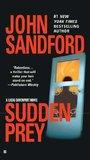 Sudden Prey (Lucas Davenport, #8)