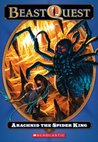 Arachnid The Spider King (Beast Quest, #11)