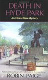 Death in Hyde Park (Kathryn Ardleigh, #10)