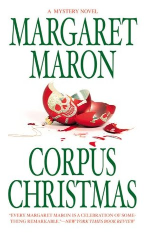 Corpus Christmas by Margaret Maron