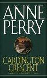 Cardington Crescent (Charlotte & Thomas Pitt, #8)