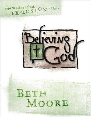 Believing in God - Member Book