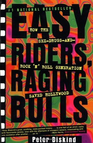 Easy riders raging bulls by peter biskind 6793 fandeluxe Choice Image