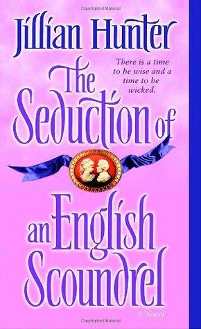 The Seduction of an English Scoundrel