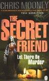 The Secret Friend (Darby McCormick #2)