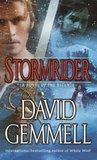 Stormrider (The Rigante, #4)