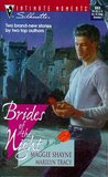 Brides of the Night (includes Twilight Vows - Wings in the Night, #6)