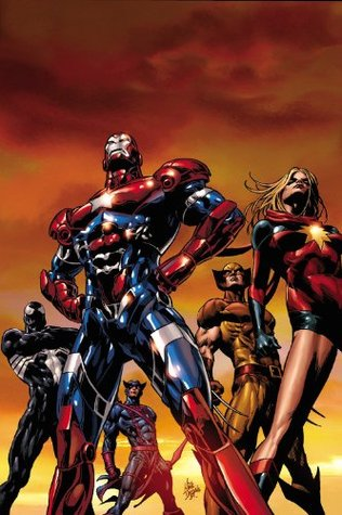 Ebook Dark Avengers by Brian Michael Bendis PDF!