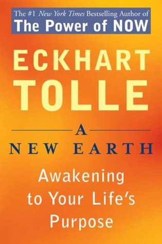 A new earth book review
